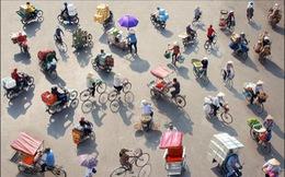 Sài Gòn sôi động, Cape Town sắc màu trên NatGeo
