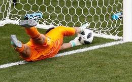 Colombia - Nhật 1-2: Lần đầu châu Á thắng Nam Mỹ ở World Cup