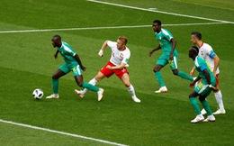 Ba Lan - Senegal 1-2: Hàng thủ ngớ ngẩn, Ba Lan trả giá