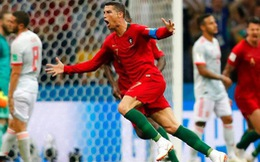 Lượt đầu World Cup 2018: Nhiều bàn thắng, ít trận hòa