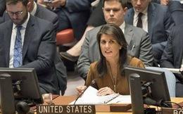 Mỹ rút khỏi Hội đồng Nhân quyền Liên hiệp Quốc