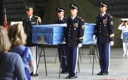Triều Tiên sớm bàn giao hài cốt lính Mỹ trong chiến tranh