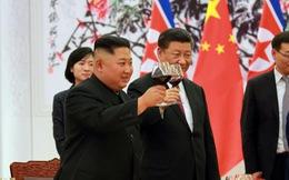 Gặp ông Kim, ông Tập ca ngợi kết quả hội đàm Mỹ - Triều