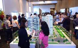 Thị trường căn hộ khu Đông TP.HCM: Hàng mới, giá tăng