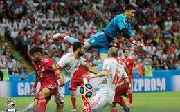 VAR đem lại công bằng cho Tây Ban Nha