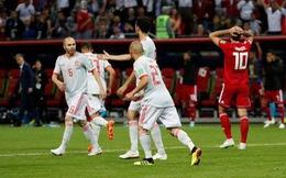 11 cầu thủ đều có quyền rời sân ăn mừng bàn thắng