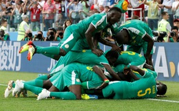 Cơn rock của Senegal