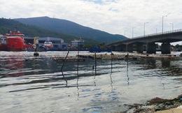Người phụ nữ bị trói, chết trên vịnh Mân Quang làm nghề cho vay