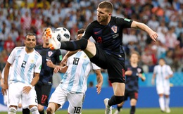 Argentina - Croatia 0-3: Argentina nguy cơ về nước