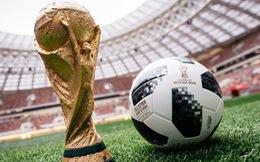 Ai mới là người hưởng lợi thật sự từ World Cup?