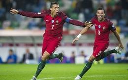 Cửa ải cuối cùng của Bồ Đào Nha, Tây Ban Nha ở vòng bảng