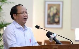 Vụ Thủ Thiêm thành phố sẽ làm theo chỉ đạo của Thủ tướng