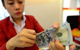 Giá USD tự do và ngân hàng cùng hạ nhiệt