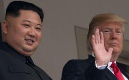 Nhà Trắng vẫn coi Triều Tiên là 'nguy cơ bất thường và đặc biệt'