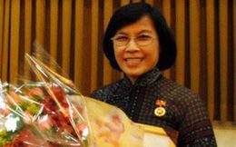 Bà Phạm Phương Thảo: Yêu nước, phải giữ hình ảnh cho thành phố