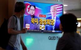 Lầu Năm Góc tuyên bố dừng tập trận vô thời hạn với Hàn Quốc