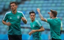 World Cup đêm 23-6: Kèo trên Bỉ, Mexico, Đức khó thắng