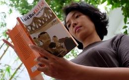 Tuổi thơ Hà Nội ngày xưa và tâm sự của 'con mọt' sách Kim Đồng