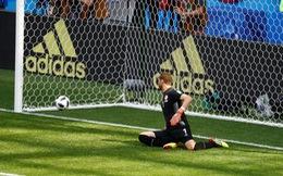 Trực tuyến Bỉ - Tunisia 5-2: Dàn sao Bỉ thi đấu tưng bừng