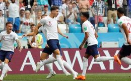 Trực tuyến Anh - Panama 4-0: John Stones lập cú đúp