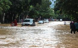 Thủ tướng chỉ đạo khắc phục hậu quả mưa lũ tại các tỉnh phía Bắc