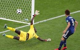 Trực tuyến Nhật - Senegal 1-1: Takashi Inui gỡ hòa cho Nhật Bản