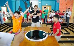 Hành trình trưởng thành theo cách riêng của trẻ tại VAS