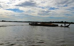 Hai chị em gái chết đuối thương tâm trên sông Thu Bồn
