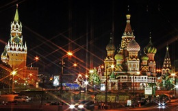 Đến Moscow xem World Cup nên tham quan 5 nơi nào?