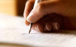 Nghi vấn điểm thi Hà Giang: cần công an vào cuộc