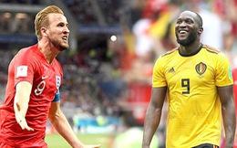 Kèo trận tranh hạng 3 Bỉ - Anh: Chờ bữa tiệc bàn thắng