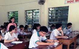 Thi THPT Quốc gia: Hậu Giang có điểm trung bình môn văn cao nhất