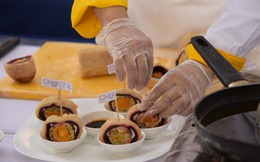 Vạn Ý Nghĩa vào top 50 món chiên ngon đặc sắc nhất Việt Nam
