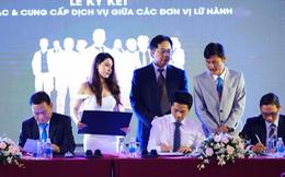 """Nhiều hợp đồng """"khủng"""" được ký tại """"Hội tụ CEO du lịch VN 2018"""""""