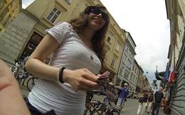 Đến Krakow ở Ba Lan đi đâu, làm gì?