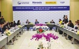 Ấn tượng tăng trưởng kinh tế Việt Nam ở khu vực