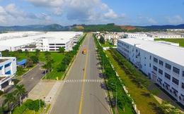 """VSIP Quảng Ngãi - nơi """"đất lành"""" cho nhà đầu tư"""