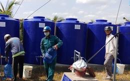 """Bàn giao công trình cấp nước ngọt miễn phí """"giải khát"""" cho người dân Cà Mau"""