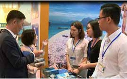 Du lịch hè, giảm 35% tại Ngày hội Du lịch