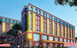 Vi vu Đà Nẵng – khách sạn 4 sao chỉ 699.000 đồng