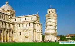 Tour du lịch Ý – Thụy Sĩ