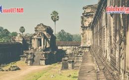 Tour Siemreap – Phnompenh, Campuchia trọn gói 3,5 triệu