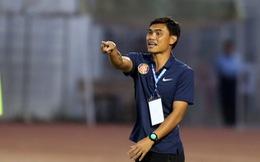 Tài Em tìm trận thắng thứ hai tại V-League