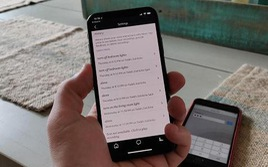 Những cách tận dụng tối ưu điện thoại smartphone cũ