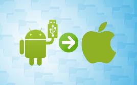 Chuyển file từ điện thoại Android vào máy Mac?