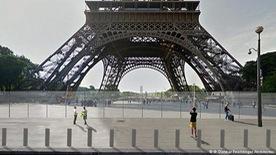 Pháp khoác 'áo chống đạn' cho tháp Eiffel
