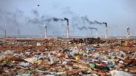 Khó đạt mục tiêu phát triển bền vững nếu không giải quyết ô nhiễm