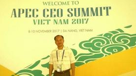 Công ty Anh Luân và bước ngoặt APEC CEO Summit