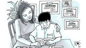 Tâm sự cô giáo ngày 20-11: 'Tôi suýt tổn thương em vì thành tích'