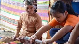 13 làng nghề truyền thống Đà Nẵng - Quảng Nam hội ngộ